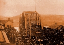 An analysis of the book lynching of ed johnson